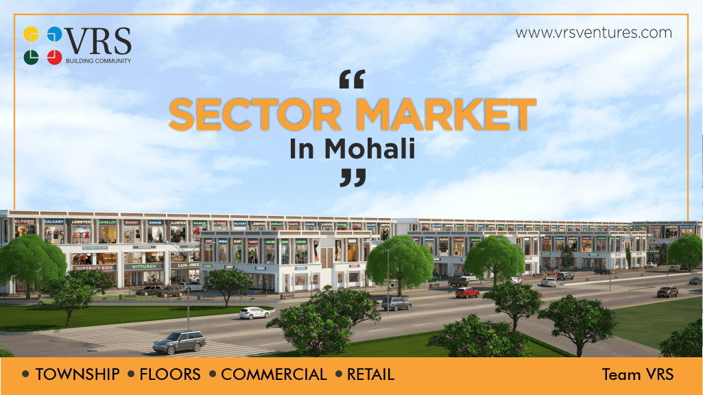 sector market in mohali