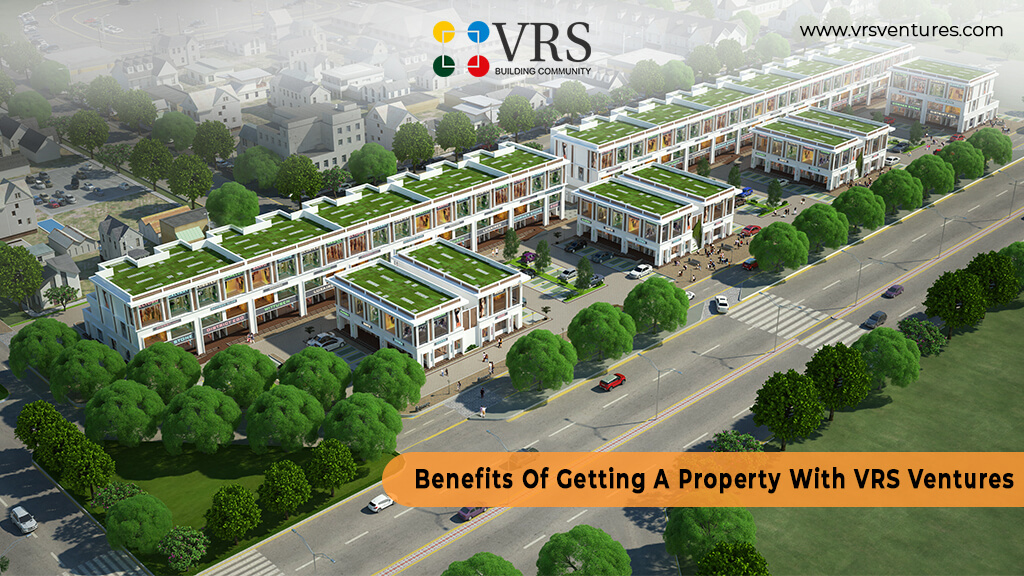 Commercial Property in Mohali for Sale